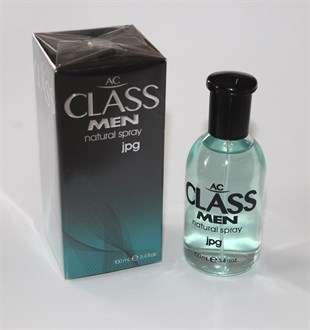 Class Natural Spray JPG 100 ML