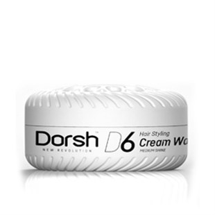 Dorsh Wax Beyaz 150 Ml